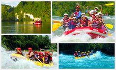 Beauty Clinic, Summer Heat, Rafting, Water, Travel, Cagayan De Oro, Gripe Water, Viajes, Destinations