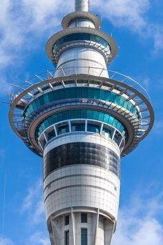 Skytower Auckland, NZ, roberto portolese 2016