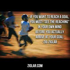 9 Zig Ziglar quotes that will help you achieve your goals - Ziglar Vault