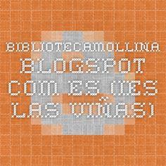 bibliotecamollina.blogspot.com.es (IES Las Viñas)