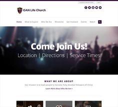 OAN Life Church