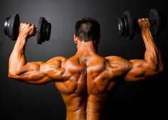 50 Tips for How to Build Muscle the Right Way
