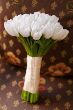 Ramo tulipanes