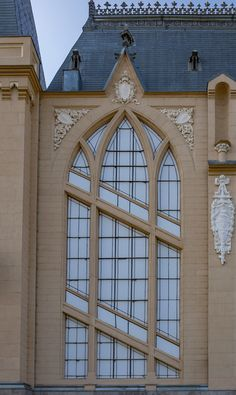 Palace of Culture - Iași, Romania Romania, Barcelona Cathedral, Palace, Tourism, Louvre, Culture, Photo And Video, World, Building