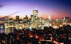 Love New York, New York! Especially Brooklyn!  Would love to go see Gio and have some pizza!