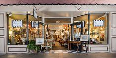 Summerhill Ltd. Antiques & Design