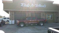 2014 Chevrolet SILVERADO 1500 $31950 http://www.RODSANDWHEELSNM.COM/inventory/view/10649200