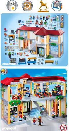 Die 109 besten Bilder von Lia Playmobil | Toy, Toys und Playmobil sets