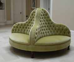 photo of classic designer green hello of mayfair entrance hall and borne settee chairs designer chair designer furniture furniture