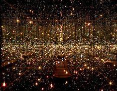 Fireflies on the Water Toledo Museum of Art