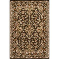 Safavieh Handmade Classic / Wool Rug