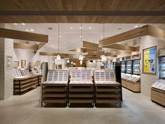 Architects: Suppose Design Office | Japan | JINS 吉祥寺店