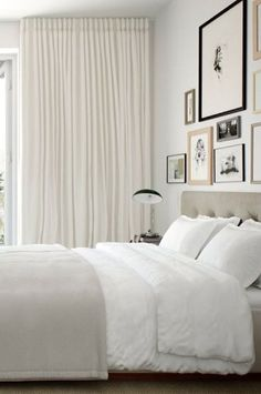 Cool 38 Totalle Awesome Minimalist Master Bedroom Design Ideas. More at https://trendecorist.com/2018/02/12/38-totalle-awesome-minimalist-master-bedroom-design-ideas/