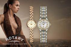 £100 Rotary Watch Voucher