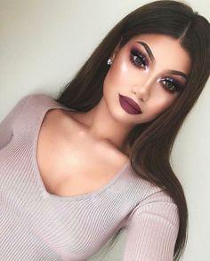 IG: makeupbyalinna   #makeup