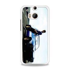 Brian O'Conner HTC One M8 Case | yukitacase.com