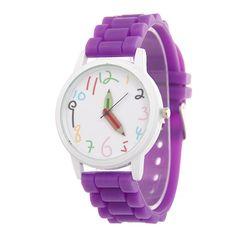 Children's Watches Adaptable 2pcs Football Quartz Wrist Watch Baby For Girls Boys 30m Waterproof Kid Watches Fashion Relogio Feminino Kids Wristwatches