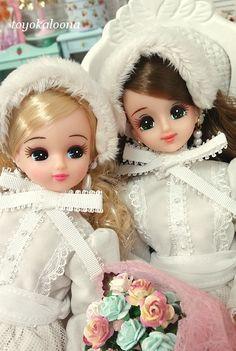 ジェニーエクセリーナ記念本版♪ ~30周年記念のエクセリーナ - 毎日ジェニーとマリーンとエクセリーナ♪そして時々フレンド&リカ