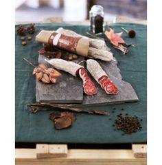 Handcrafted Wild Boar Salami