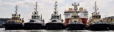 Svitzer set to start towing operations in Rotterdam