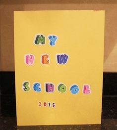From Summer Days to the New School Year  **This post about transitioning into the school year is contributed to the Melissa & Doug blog by guest writer and special needs consultant Dr. Melissa Liguori, Ed. D.