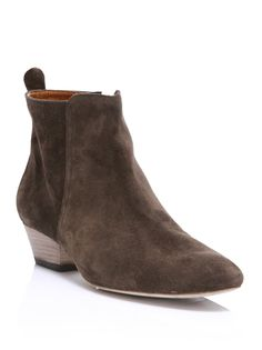 isabel marant dixie ankle boots