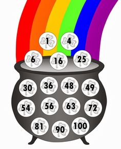 Relentlessly Fun, Deceptively Educational: Pot of Gold Multiplication Game