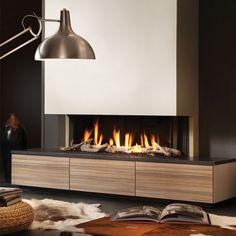 metro 130xt3 fireplace