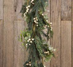 Christmas australian garland 200cm - Lifestyle Home and Living