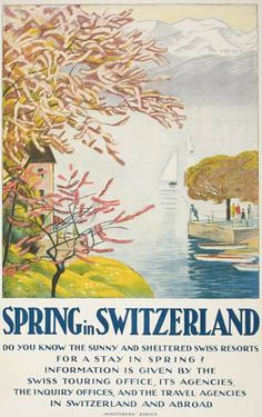 Switzerland Emil Cardinaux 1921