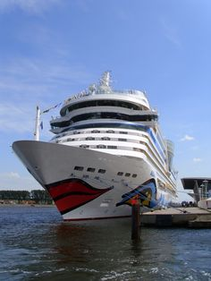 Cruise Liner AIDA sol