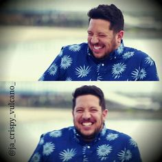 This pic  He's so cute #salvulcano #impracticaljokers #TeamSalForever