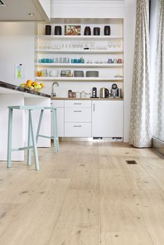 Wooden Flooring: Your Options - Visi Furniture, House, Wooden Flooring, Interior, Floor Coverings, Interior Spaces, Home Decor, Wide Plank, Wide Plank Flooring