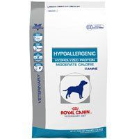 Royal Canin Veterinary Diet Canine Hypoallergenic Moderate Calorie Dry Dog Food 77 lb bag ** Read more  at the image link.