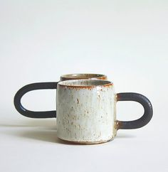 Ceramic coffee espresso cup - 4 available