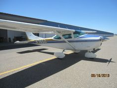 1969 Cessna 182M Skylane for sale by Dan Jay Aircraft Sales, Inc. | Details @ http://www.airplanemart.com/aircraft-for-sale/Single-Engine-Piston/1969-Cessna-182M-Skylane/8017/