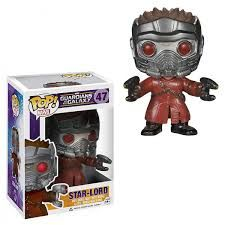 Image result for pop bobbleheads guardians of the galaxy quill