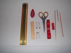 Weaving Tools