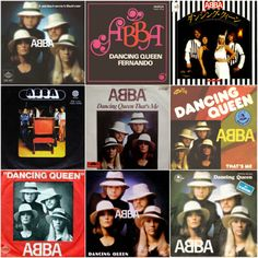 "Visit my blog to see worldwide chart positions for Abba's single ""Dancing Queen"" #Abba #Agnetha #Frida #Vinyl http://abbafansblog.blogspot.co.uk/2017/09/chart-positions.html"