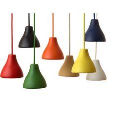 Aluminium Lamp by Claesson Koivisto Rune for Wästberg / Stockholm Design Week 2013 Luminaire Design, Lamp Design, Lighting Design, Interior Lighting, Modern Lighting, Suspension Metal, Suspension Design, Pendant Chandelier, Pendant Lighting