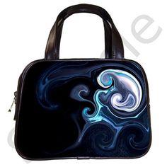 L499 Classic Handbag (Two Sides)
