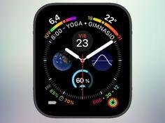 Apple Watch, Ios Apple, Apps, Iphone, App, Appliques