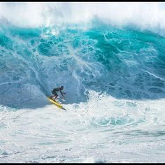 Kohl Christensen and a mountain of water at pipeline.