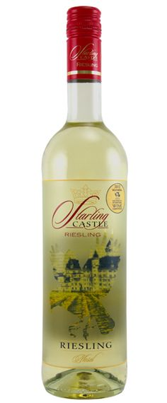 January 16th - Starling Castle Riesling-Moscato