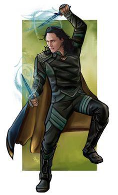 737 best loki fan art images in 2019 Thor X Loki, Loki Marvel, Loki Art, Marvel Comics, Loki Wallpaper, Loki Laufeyson, Loki Funny, Loki God Of Mischief, Marvel Drawings