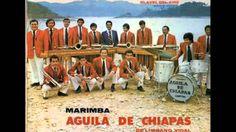 POPURRI DE LOS PANCHOS.   Marimba Aguilas de Chiapas