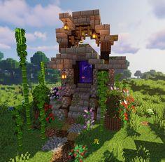 Minecraft Legal, Mobs Minecraft, Minecraft World, Minecraft Farm, Cute Minecraft Houses, Minecraft Structures, Minecraft Houses Survival, Minecraft Plans, Minecraft Blueprints