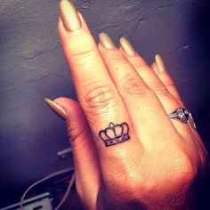 crown tattoo designs - Google Search