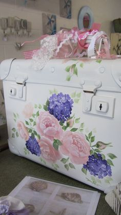 deco pretty by Deb Wake Lilly Cottage