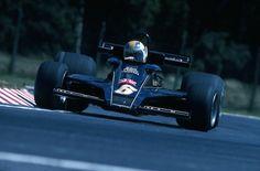 Gunnar Nilsson-Gran Premio de Buenos Aires, 1977
